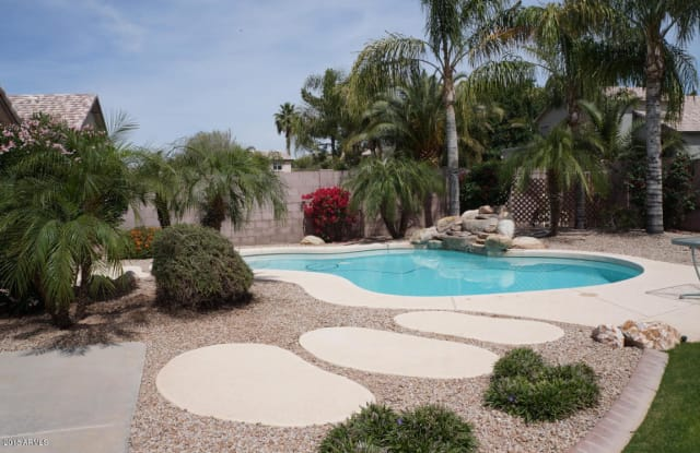 3641 S HAWTHORN Drive - 3641 South Hawthorn Drive, Chandler, AZ 85248