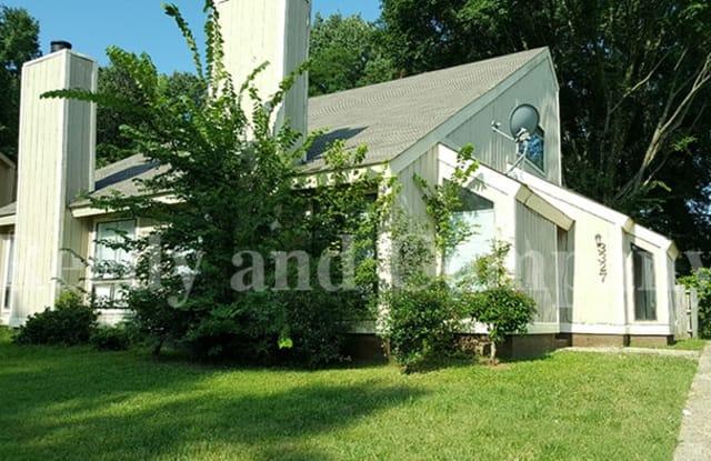 3327 Fairbanks Street - 3327 Fairbanks Street, Memphis, TN 38128