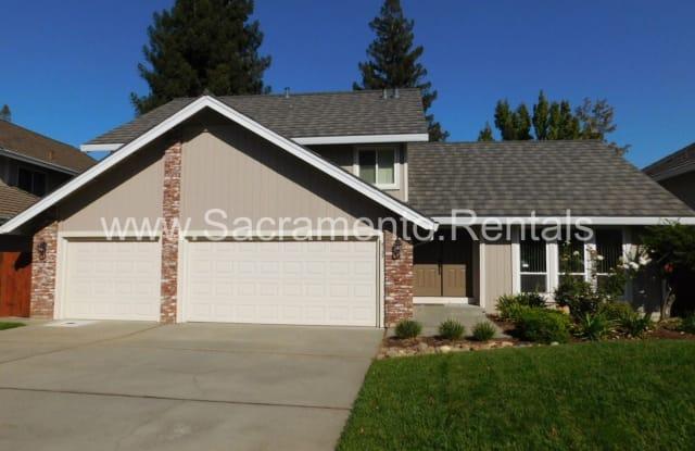 5133 Sanicle Way - 5133 Sanicle Way, Fair Oaks, CA 95628