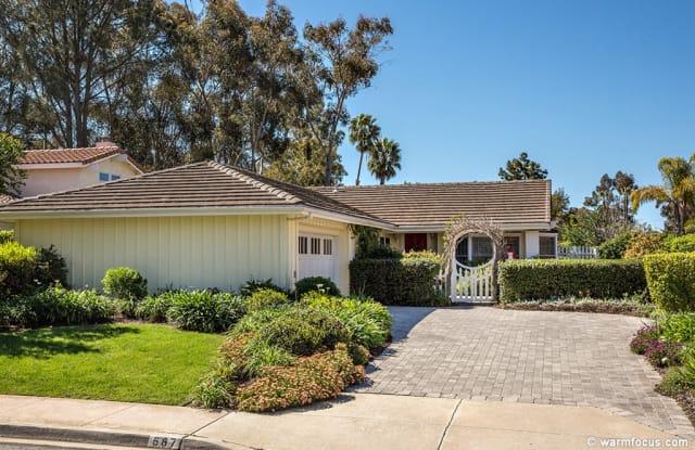 667 San Mario - 667 San Mario Drive, Solana Beach, CA 92075