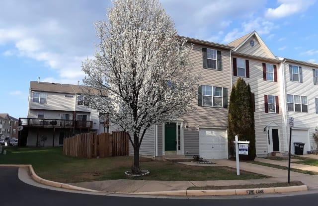 870 VANDERBILT TERRACE SE - 870 Vanderbilt Terrace Southeast, Leesburg, VA 20175
