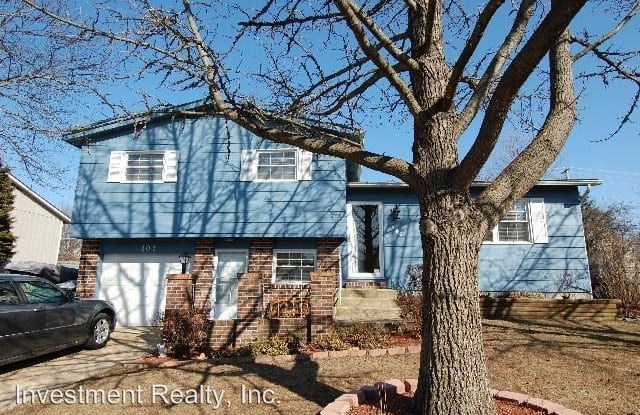404 Fox Creek Rd - 404 Fox Creek Road, Rolla, MO 65401
