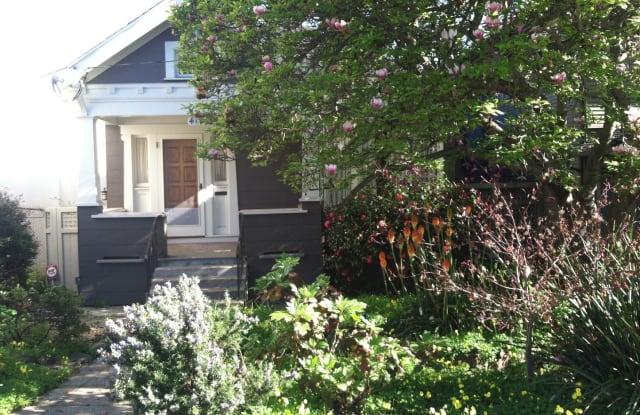4176 Howe St. - 4176 Howe Street, Oakland, CA 94611