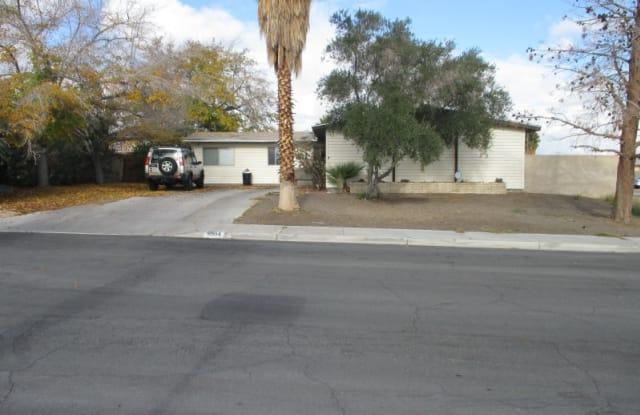 6904 Bison Circle - 6904 Bison Circle, Las Vegas, NV 89145