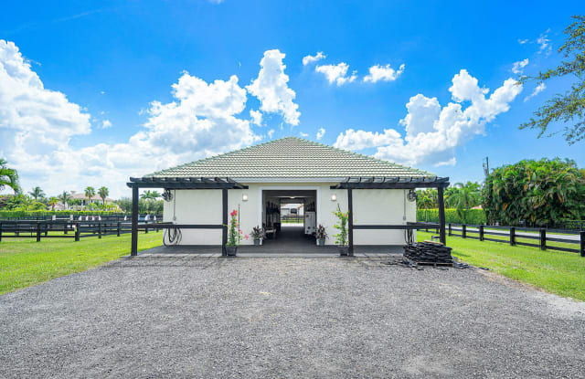 14628 Draft Horse Lane - 14628 Draft Horse Ln, Wellington, FL 33414