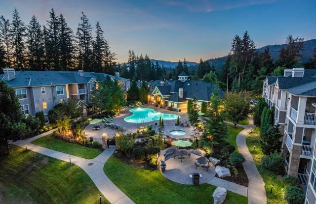 Estates at Cougar Mountain - 2128 Shy Bear Way NW, Issaquah, WA 98027