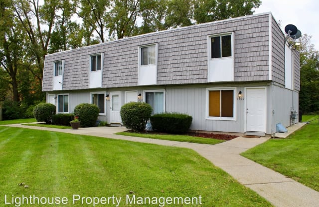 4266 Langley Court - 4266 Langley Court Southeast, Grand Rapids, MI 49508