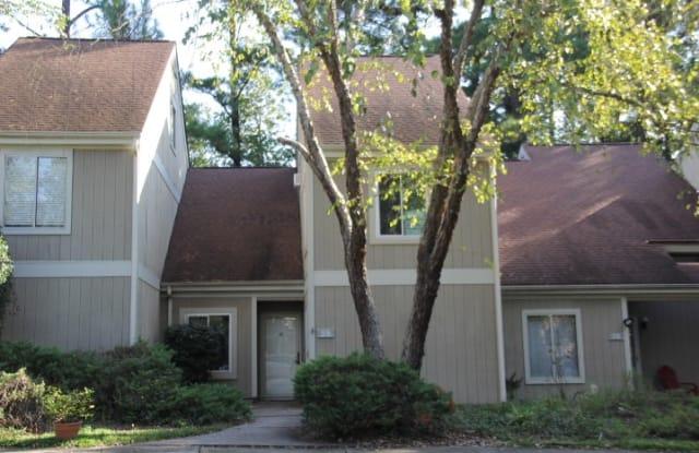 4101 Five Oaks Drive - 1, Apt. 29 - 4101 Five Oaks Drive, Durham, NC 27707