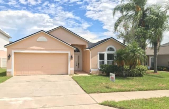 110 Pine Isle Dr - 110 Pine Isle Drive, Sanford, FL 32773