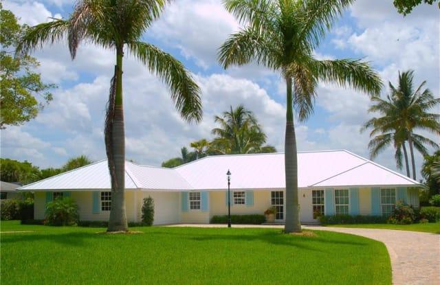 1135 Bowline Drive - 1135 Bowline Drive, South Beach, FL 32963