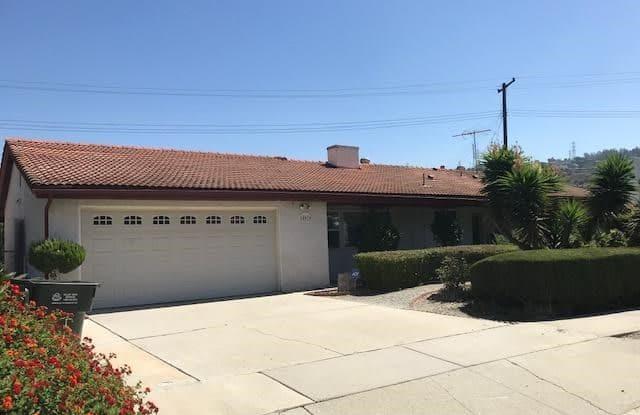 15979 Los Altos Drive - 15979 East Los Altos Drive, Hacienda Heights, CA 91745