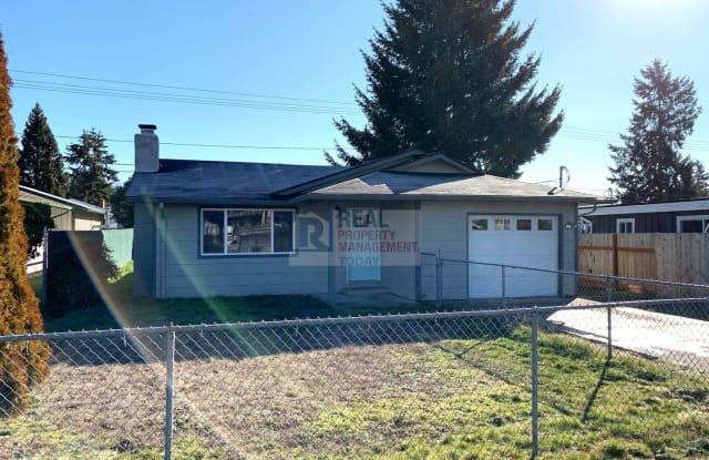 6031 South Pine St - 6031 South Pine Street, Tacoma, WA 98409