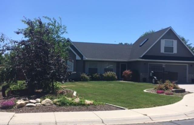 10541 West Vega Court - house - 10541 West Vega Court, Star, ID 83669