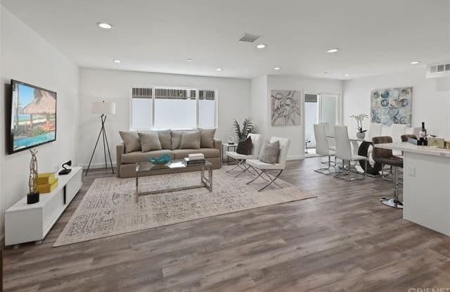 9112 Burnet Avenue Los Angeles Ca Apartments For Rent