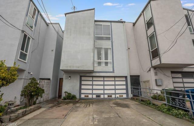 132 Byrne Street - 132 Byrne Street, Daly City, CA 94014