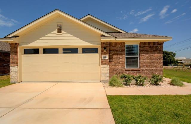 Walden Square - 1303 Pfennig Lane, Pflugerville, TX 78660