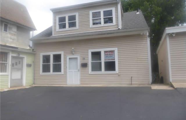 75 Maple Avenue - 75 Maple Avenue, Rye, NY 10580