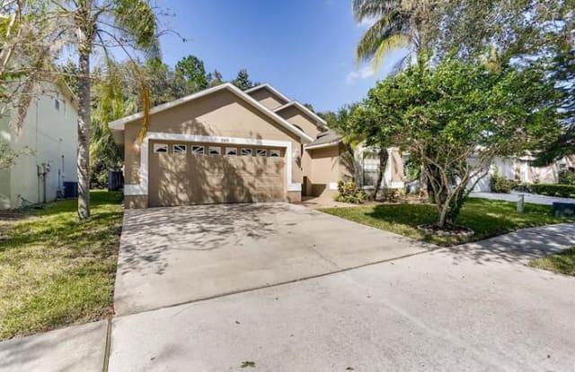 8608 Buttonbush Court - 8608 Buttonbush Court, Tampa, FL 33647