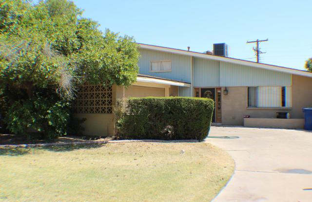 611 E ALAMEDA Drive - 611 East Alameda Drive, Tempe, AZ 85282