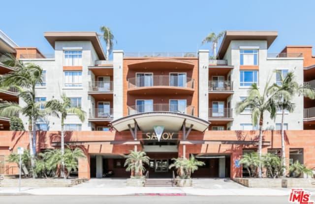 100 S Alameda St - 100 South Alameda Street, Los Angeles, CA 90012