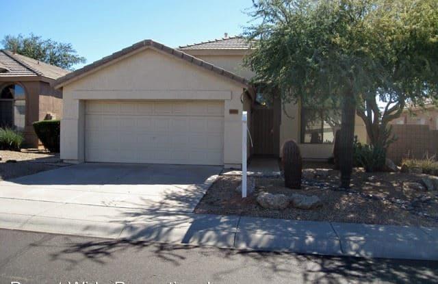 4709 E.PRICKLY PEAR TRAIL - 4709 East Prickly Pear Trail, Phoenix, AZ 85050