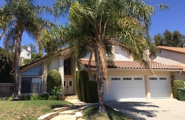 17477 Doric Street - 17477 Doric Street, Los Angeles, CA 91344
