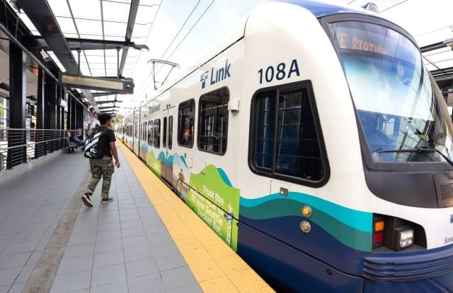 Stazione 25 - 2615 25th Ave S, Seattle, WA 98144