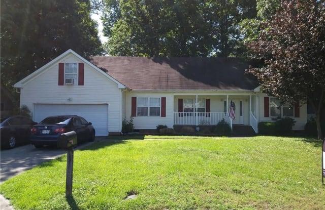 2613 Deerfield Crescent - 2613 Deerfield Crescent, Chesapeake, VA 23321