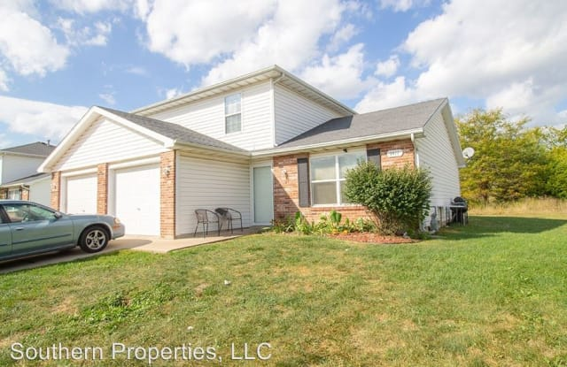 1423 Risen Star Ct - 1423 Risen Star Court, Columbia, MO 65202