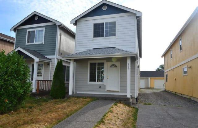 7229 East G Street - 7229 East E Street, Tacoma, WA 98404