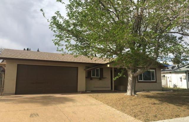 422 Chateau Drive - 422 Chateau Drive, Henderson, NV 89002