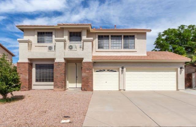 1414 E CARLA VISTA Drive - 1414 East Carla Vista Drive, Chandler, AZ 85225