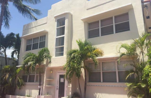 7636 Abbott Ave - 7636 Abbott Avenue, Miami Beach, FL 33141