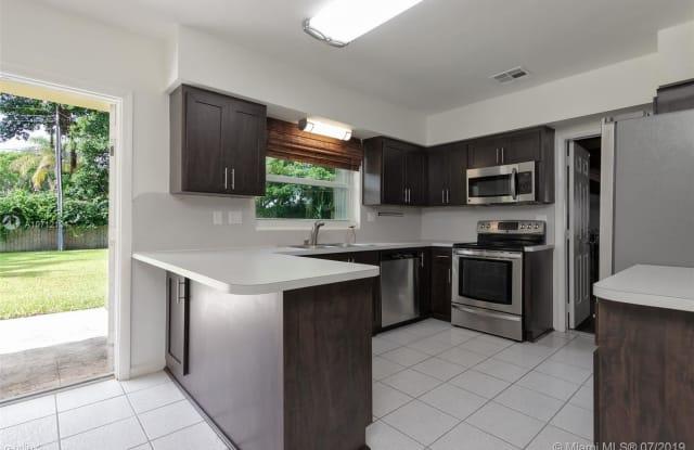 160 NW 92nd St # 1 - 160 Northwest 92nd Street, Miami Shores, FL 33150