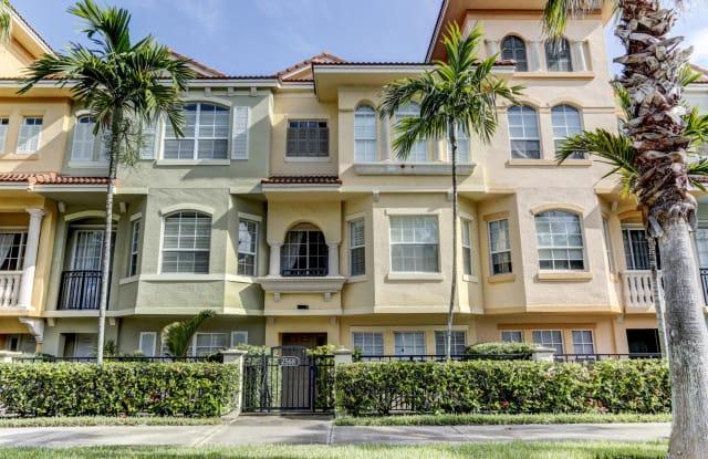 2568 Gardens Parkway - 2568 Gardens Parkway, Palm Beach Gardens, FL 33410