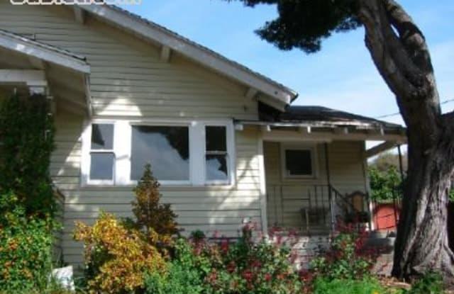 1720 Bancroft Way - 1720 Bancroft Way, Berkeley, CA 94703