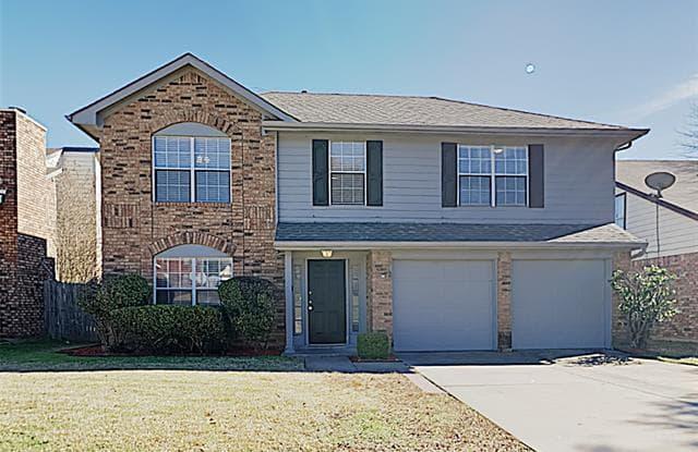 217 Chamblin Drive - 217 Chamblin Drive, Cedar Hill, TX 75104
