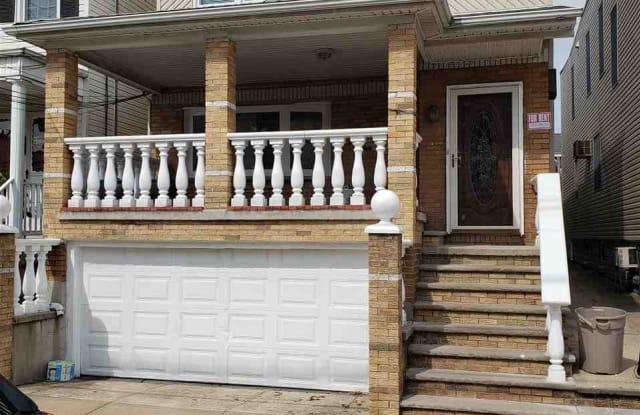 341 AVENUE E - 341 Avenue East, Bayonne, NJ 07002