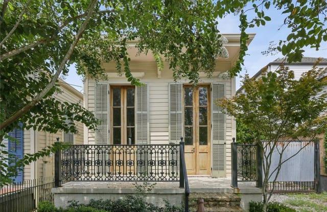 428 CALHOUN Street - 428 Calhoun Street, New Orleans, LA 70118