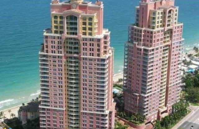2110 N Ocean Blvd - 2110 North Ocean Boulevard, Fort Lauderdale, FL 33305