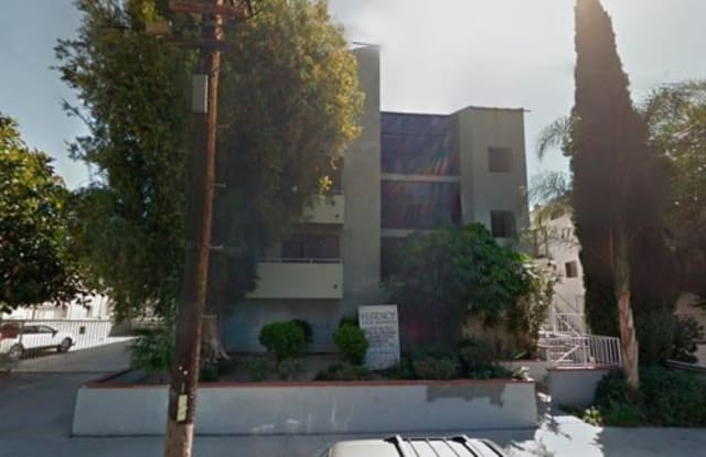 103 7342 Haskell Ave. - 7342 Haskell Avenue, Los Angeles, CA 91406