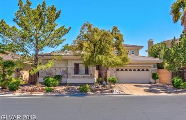 508 PROUD EAGLE Lane - 508 Proud Eagle Lane, Las Vegas, NV 89144