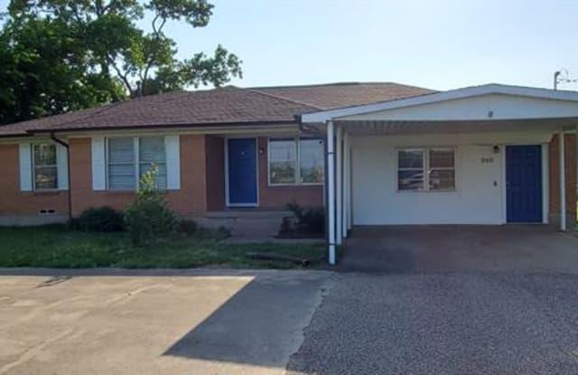 340 Stinson Road - 340 Stinson Road, Lucas, TX 75002
