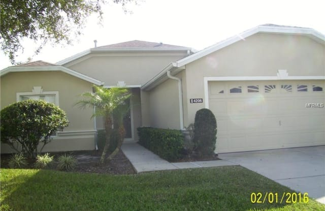 4206 WHISTLEWOOD CIRCLE - 4206 Whistlewood Cr, Polk County, FL 33811