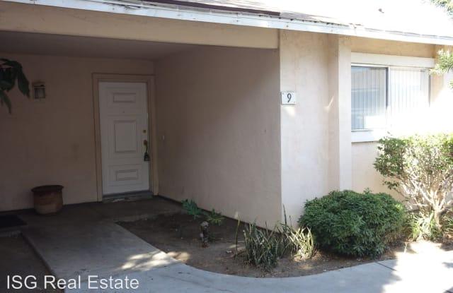 3530 Arey Dr. #9 - 3530 Arey Drive, San Diego, CA 92154