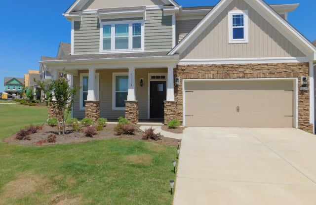 11118 River Oaks Dr NW - 11118 River Oaks Drive Northwest, Concord, NC 28027