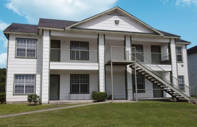 Villas on the Green - 9603 Homestead Rd, Houston, TX 77016