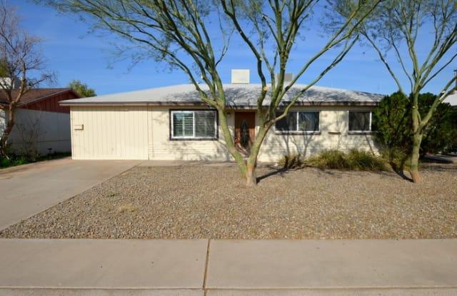 7846 East Belleview Street - 7846 East Belleview Street, Scottsdale, AZ 85257
