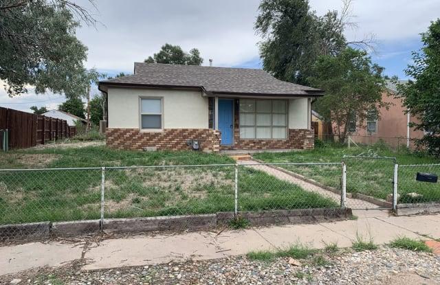 1307 E 18TH ST - 1307 East 18th Street, Pueblo, CO 81001