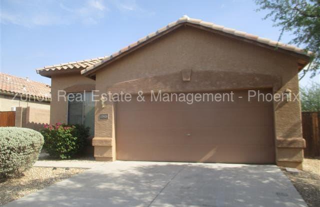 17928 West Sunnyslope Lane - 17928 West Sunnyslope Lane, Maricopa County, AZ 85355